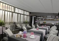 ジ オペラ ホテル - ローマ - レストラン
