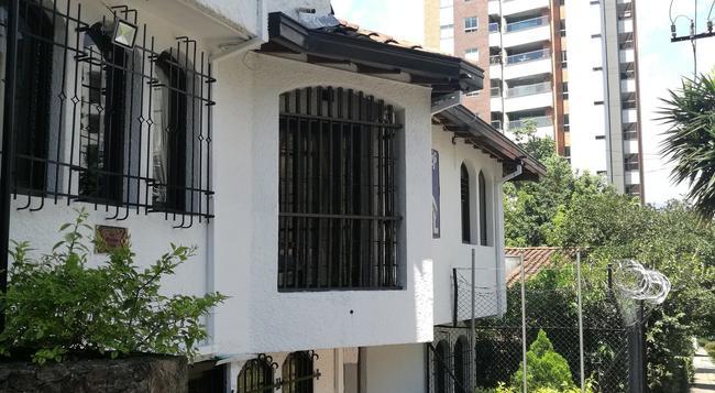 Hotel Habana Vieja - メデジン - 建物