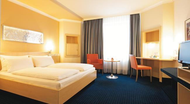 インターシティホテル ニュルンベルク - ニュルンベルク - 寝室