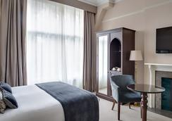 セントポールズ ホテル - ロンドン - 寝室