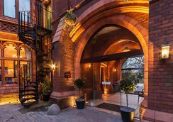 セントポールズ ホテル - ロンドン - 屋外の景色