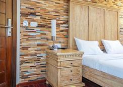 Yarden Beach Apartments - テル・アビブ - 寝室