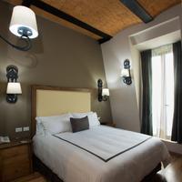 ホテル イストリコ セントラル Guestroom