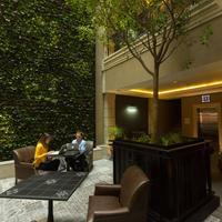 ホテル イストリコ セントラル