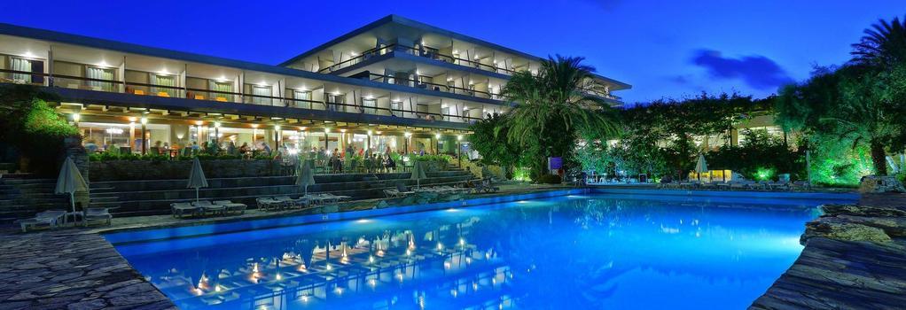 Sitia Beach City Resort & Spa - Sitia - 建物