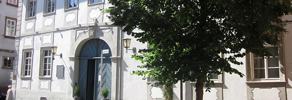 パライス シュロッテンベルグ - バンベルク - 建物
