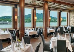 リングホテル ラインホテル ドレーゼン - Bonn - レストラン