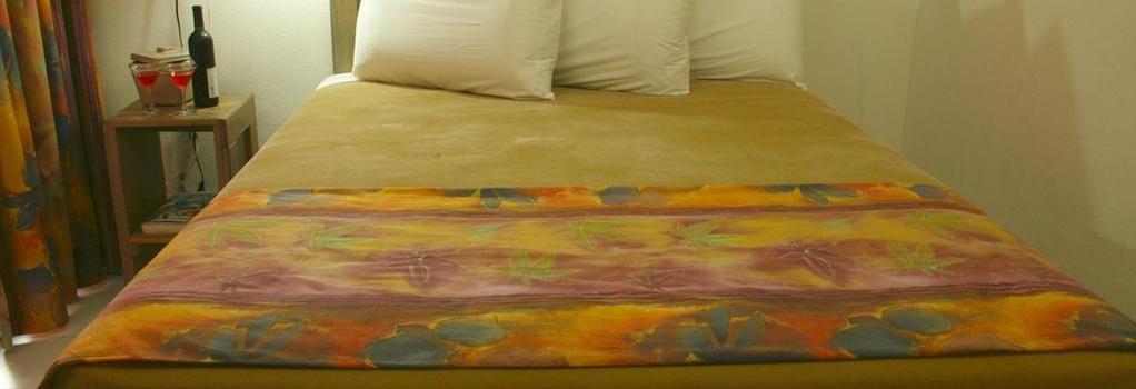 ココ プラム リゾーツ バハマ - ナッソー - 寝室