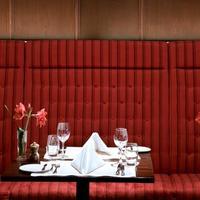 ホテル アムステルダム デ ローデ レーウ Restaurant De Roode Leeuw