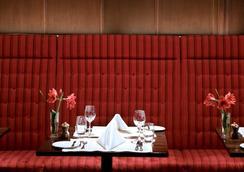 ホテル アムステルダム デ ローデ レーウ - アムステルダム - レストラン