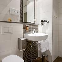 ホテル アムステルダム デ ローデ レーウ Guest room