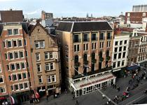 ホテル アムステルダム デ ローデ レーウ