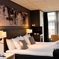 ホテル アムステルダム デ ローデ レーウ Guestroom