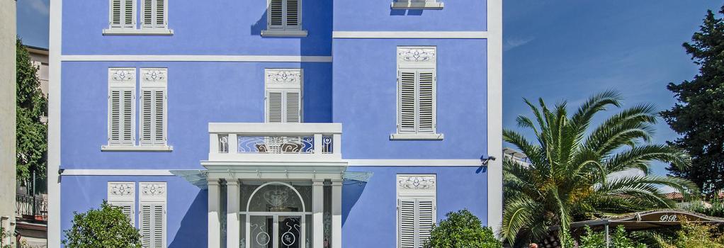 Lucca in Azzurro Maison de Charme - ルッカ - 建物