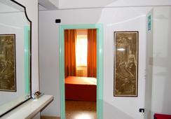 Colosseoinn - ローマ - 浴室