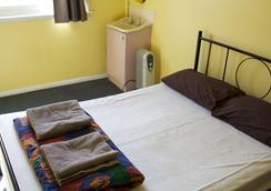 パイントオンパント バックパッカーズ - メルボルン - 寝室