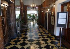 Hotel Pan American - グアテマラ - ロビー