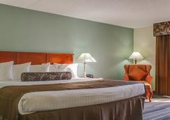 クラブ ホテル ナッシュビル イン&スイーツ - ナッシュビル - 寝室