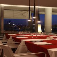 マリーナ クラブ ラゴス リゾート Restaurant