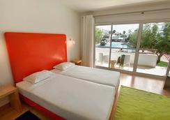 マリーナ クラブ ラゴス リゾート - ラゴス - 寝室