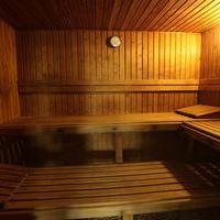 マリーナ クラブ ラゴス リゾート Sauna