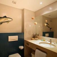 マリーナ クラブ ラゴス リゾート Bathroom