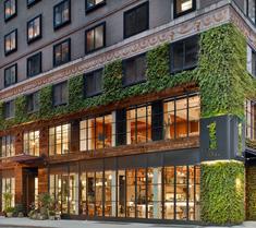 1 ホテル セントラル パーク