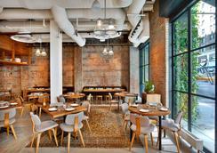 1 ホテル セントラル パーク - ニューヨーク - レストラン