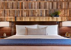 1 ホテル セントラル パーク - ニューヨーク - 寝室