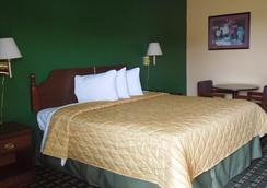 Air View Inn - デイトン - 寝室