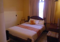 Hotel Casa Cambranes - サンホセ - 寝室