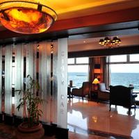 ヒルトン アレクサンドリア コーニシュ Hotel Lounge