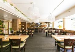 ワイキキ サンド ヴィラ - ホノルル - レストラン