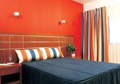 Hotel Apartamento Balaia Atlantico - アルブフェイラ - 寝室