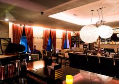 ホテル スタンフォード ニューヨーク - ニューヨーク - ラウンジ