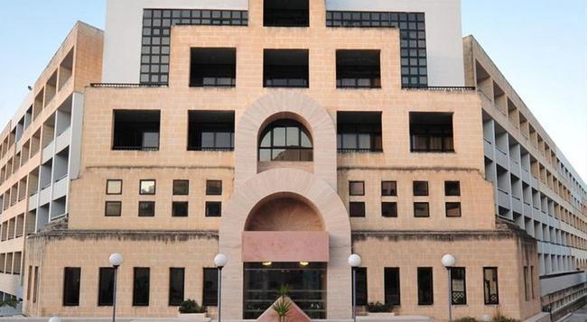 ザ セント ジョージズ パーク ホテル - セントジュリアンズ - 建物