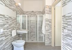 ホテル ティベリウス - リミニ - 浴室