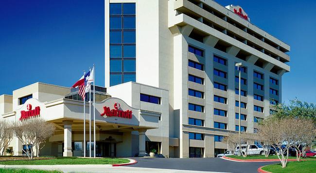 San Antonio Marriott Northwest - サンアントニオ - 建物