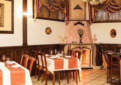 Casablanca - ソチ - レストラン