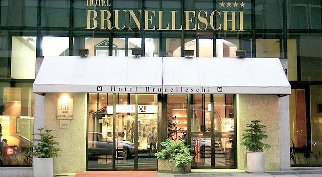 ブルネッレスキ ホテル - ミラノ - 建物