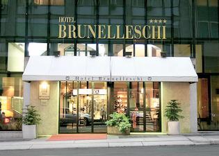 ブルネッレスキ ホテル