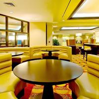 Bakersfield Marriott at the Convention Center Bar/Lounge