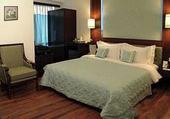 アマラ ホテル グレーター カイラッシュ 1 - ニューデリー - 寝室