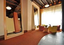 ホテル メトロポリス - サンフランシスコ - ロビー