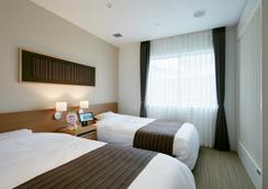 変なホテル - 佐世保市 - 寝室