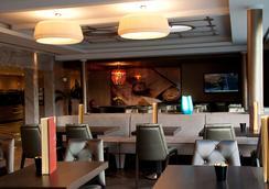 タイタニック コンフォート ミッテ - ベルリン - レストラン