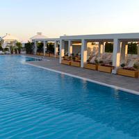 Baia Lara Hotel Outdoor Pool