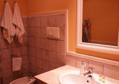 Delle Palme - ナポリ - 浴室