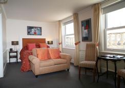 ロード ミルナー - ロンドン - 寝室