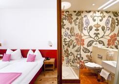 ホテル ウルフ - ザルツブルク - 浴室